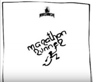 Nyashinski - Marathon Runner